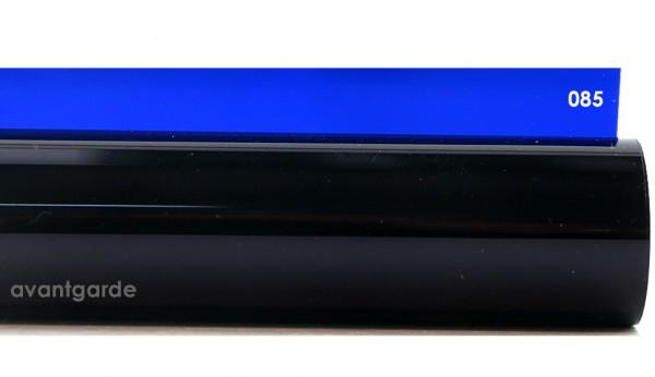 Rosco E-COLOUR 085, Just Blue, Rolle 7,62m x 1,22m
