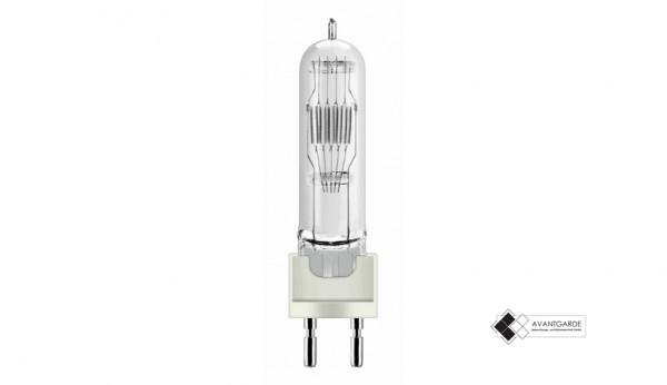 Osram, CP91, 64796, Leuchtmittel 2.500W, G22