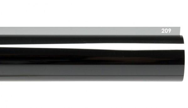 Rosco E-COLOUR 209, 3 Neutral Density, Bogen / Sheet