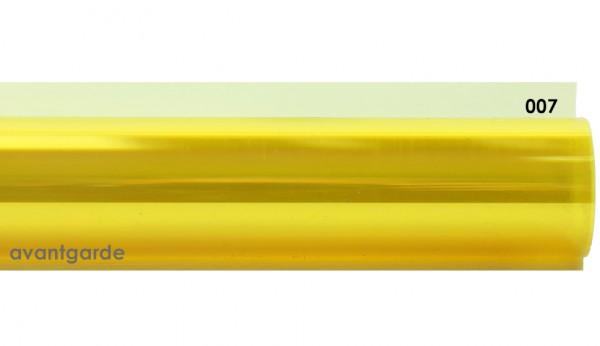 Rosco E-COLOUR 007, Pale Yellow, Rolle 7,62m x 1,22m