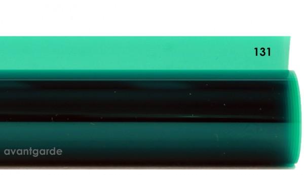 Rosco E-COLOUR 131, Marine Blue, Bogen / Sheet