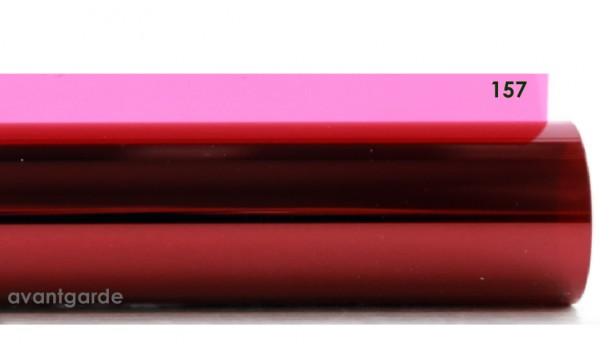 Rosco E-COLOUR 157, Pink