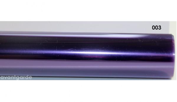 Rosco E-COLOUR 003, Lavender Tint, Bogen / Sheet