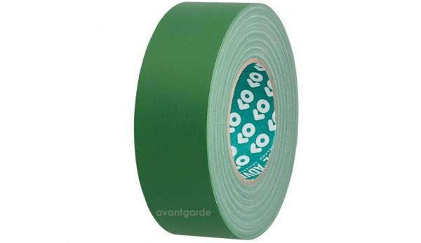 AT 159, Gaffa Tape, 50x50, grün, matt
