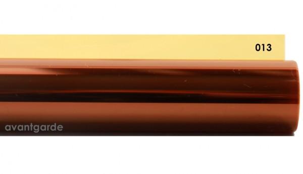 Rosco E-COLOUR 013, Straw Tint, Bogen / Sheet