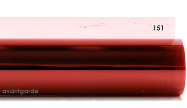 Rosco E-COLOUR 151, Gold Tint